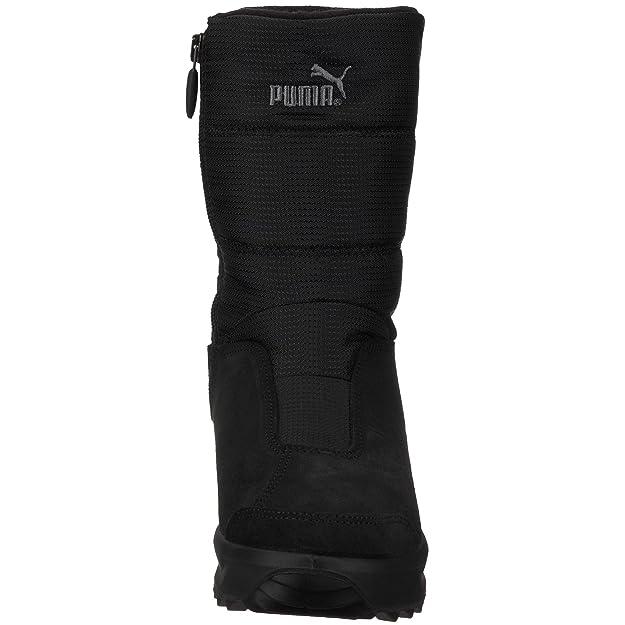 35bd5a2e9e64 Puma Unisex-Erwachsene Ayuda III Schneestiefel  Amazon.de  Schuhe    Handtaschen