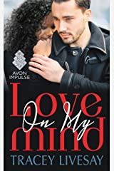 Love On My Mind Kindle Edition
