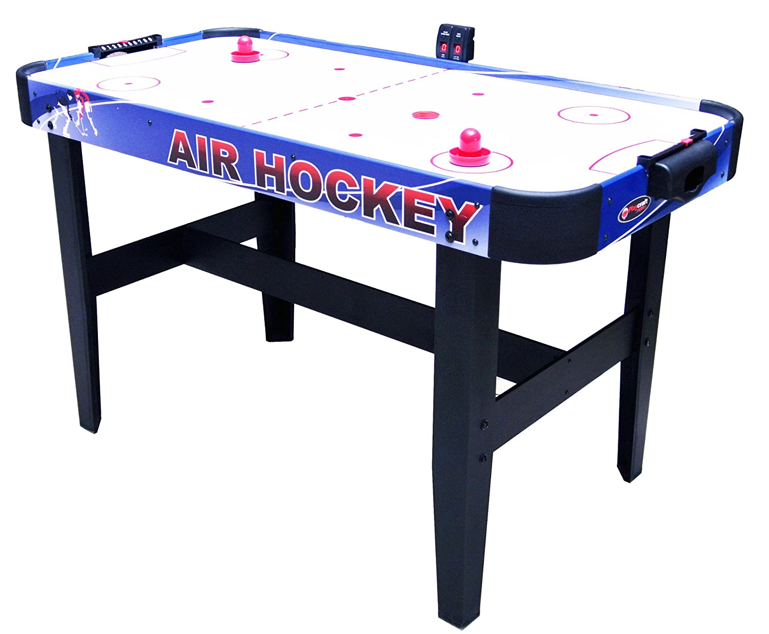 Playcraft Sport 54' Air Hockey with Electronic Scorer
