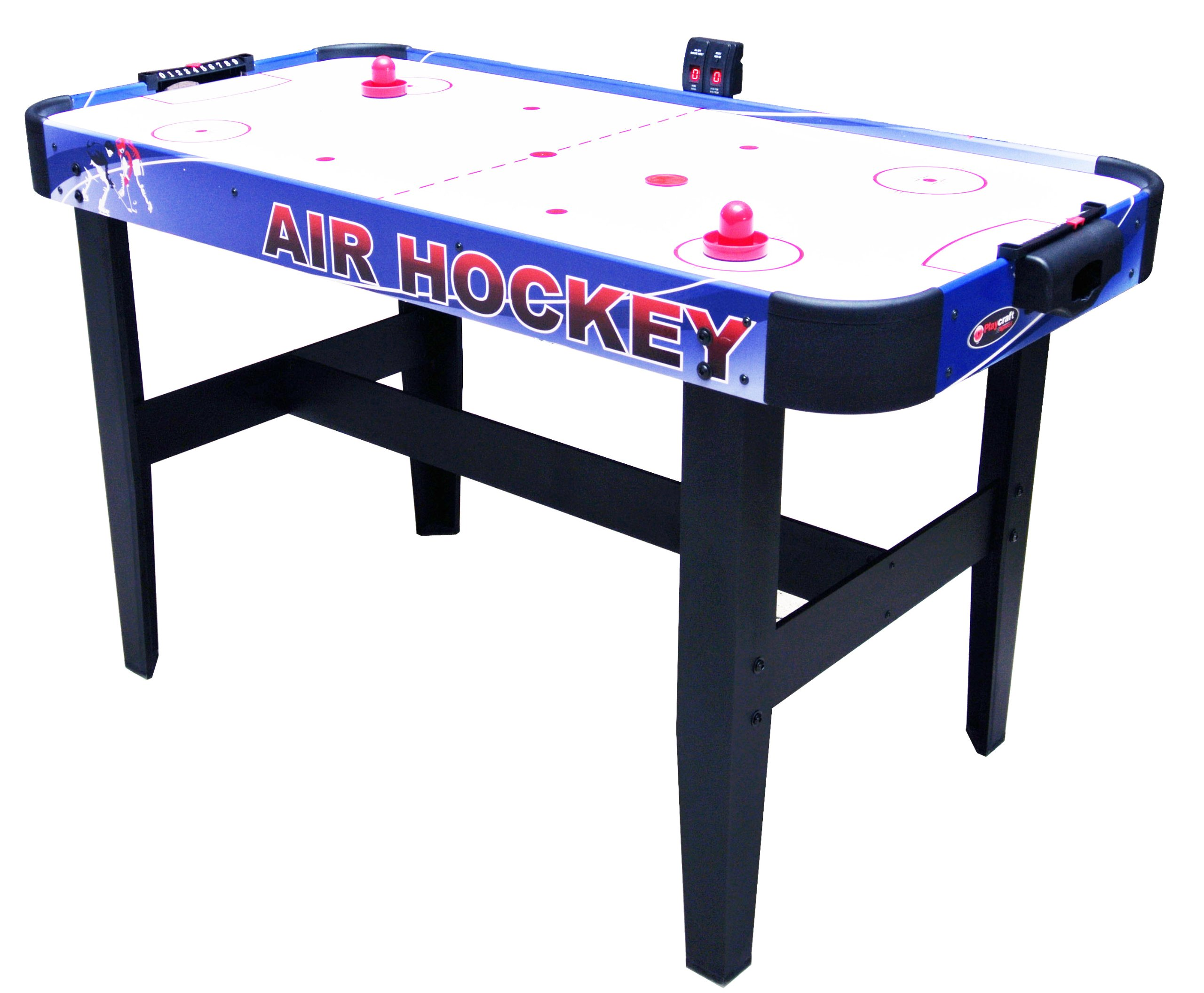 Playcraft Sport 54'' Air Hockey with Electronic Scorer by Playcraft Sport