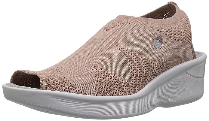 Womens Bzees Secret Slingback Sandal