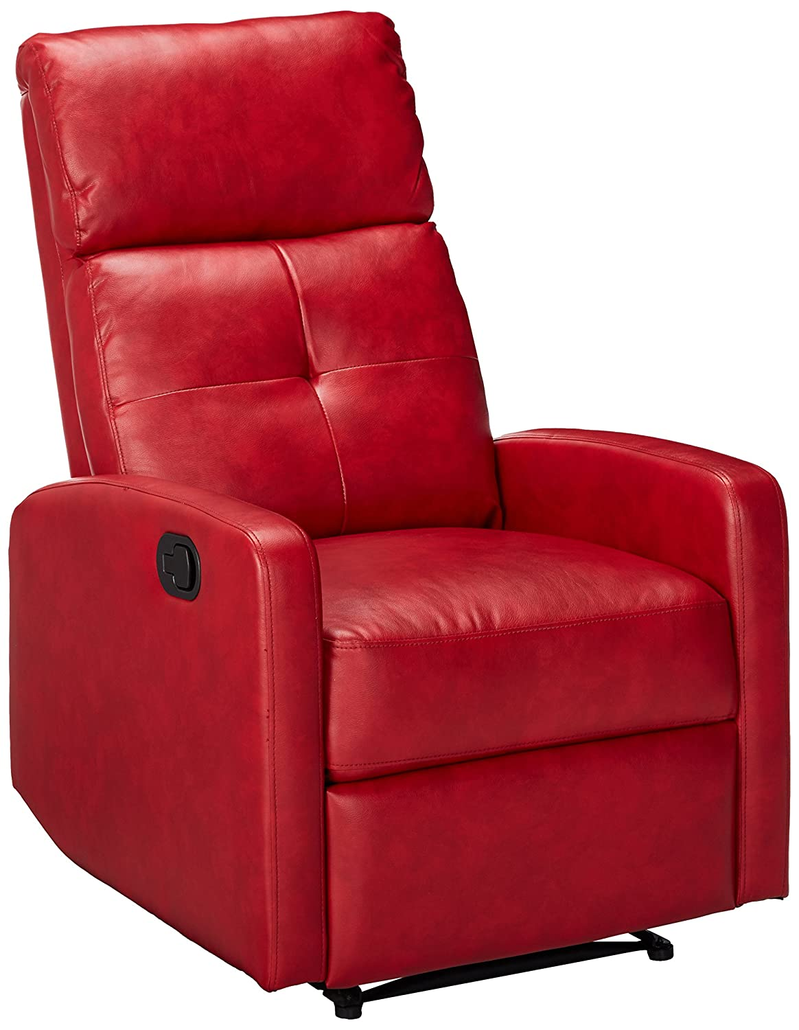 Christopher Knight Home Red Reading Chairs for Bedroom