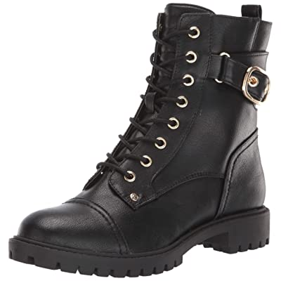 GUESS Women's Patryk Fashion Boot | Boots