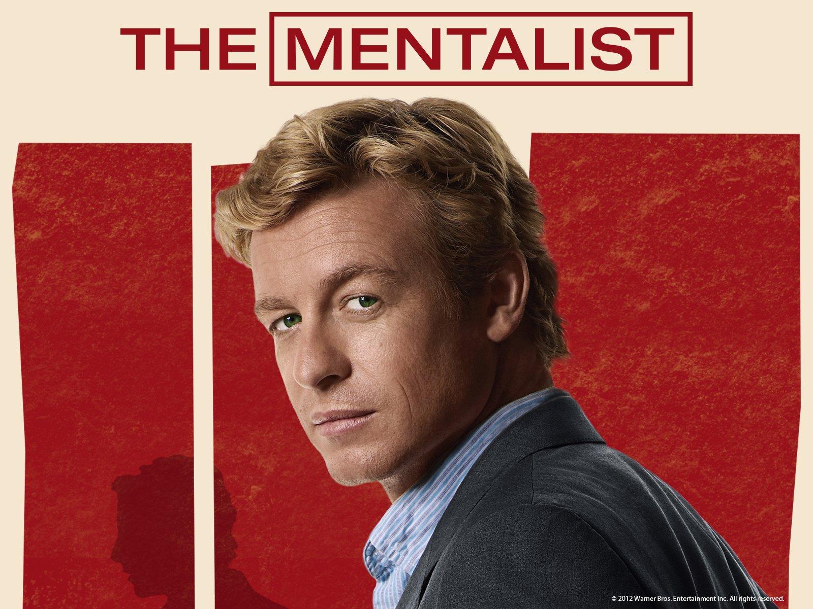 Amazon co uk: Watch The Mentalist - Season 2 | Prime Video