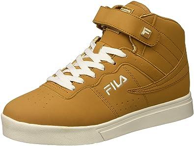 Fila Men's Vulc 13 MID Plus 3 Walking Shoe