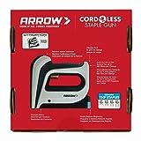 ARROW FASTENER CO LLC T50DCD Cordless Electric