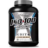Dymatize Nutrition Iso100 Protein - 5 lbs (Cookies)