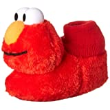 Amazon Price History for:Sesame Street Kids' Cookie Monster Puppet Slipper