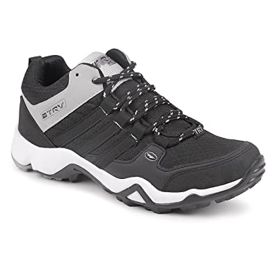 Trv Sports Mens Sport Shoes Hiking 1 Buy Online At Low Prices In