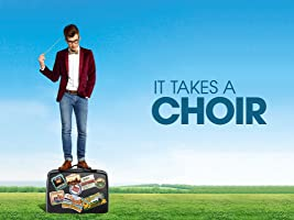 It Takes A Choir, Season 1
