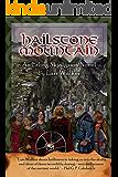 Hailstone Mountain (The Erling Skjalgsson Saga Book 4)