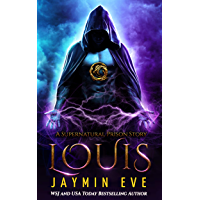Louis (Supernatural Prison Book 6) (English Edition)