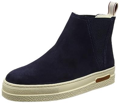 Gant Maria, Chelsea Boots Femme, Gris (Gray Day G862), 42 EU