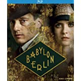 Babylon Berlin Season 3 [Blu-ray]