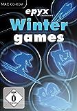 epyx® Deutschland Winter Games - [Mac]
