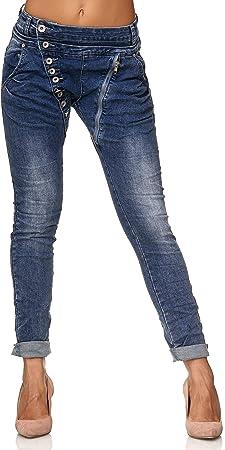 Vaqueros de corte a medida de algodón de alta calidad,Pantalones slim fit de moda en calidad selecci