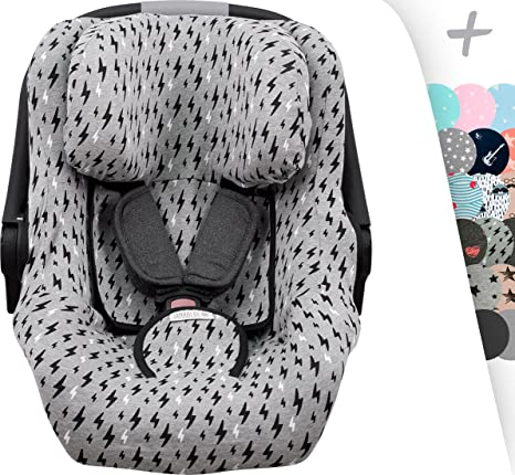 JANABEBE Funda para Concord Neo Air Safe, Romer baby Safe y Jané Koos I-