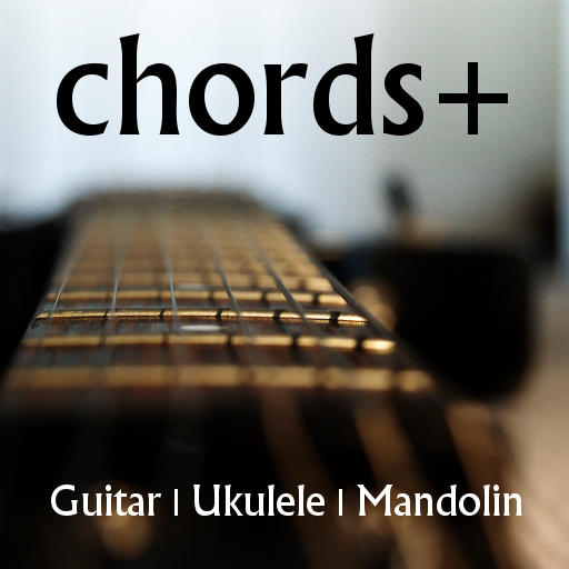 Chords+ chord finder & more ()