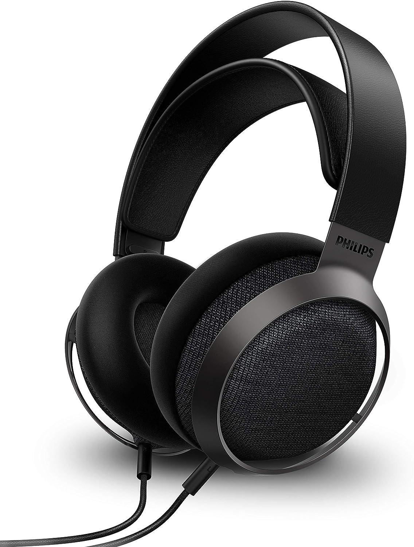 Philips Fidelio X3 00 Over Ear Kopfhörer Offen Mit Elektronik