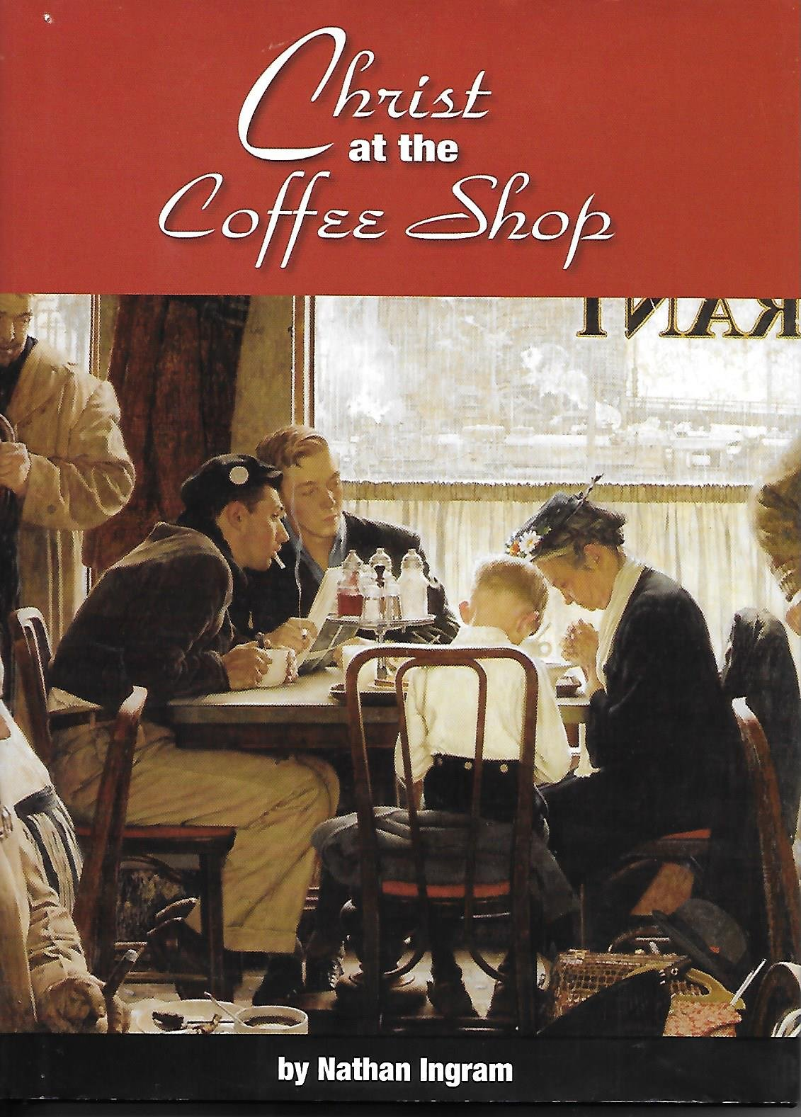 Christ at the Coffee Shop: A Collection of Short Stories pdf