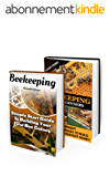 Beekeeping Collection: Helpful Guide For Beginners For Maintaining Bee Colony And Gathering Honey: (apiculture, beekeeping for beginners) (English Edition)