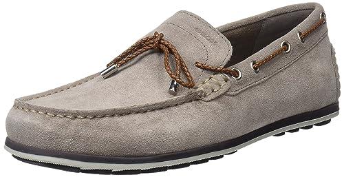 Geox Herren U Giona B Mokassin: Schuhe & Handtaschen