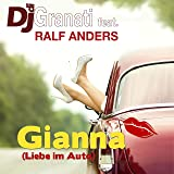 Gianna (Liebe im Auto) (feat. Ralf Anders)