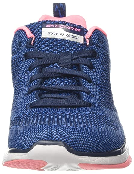 Mujer Burst KnitZapatillas Tr Close Skechers Para Iv6yY7gmbf