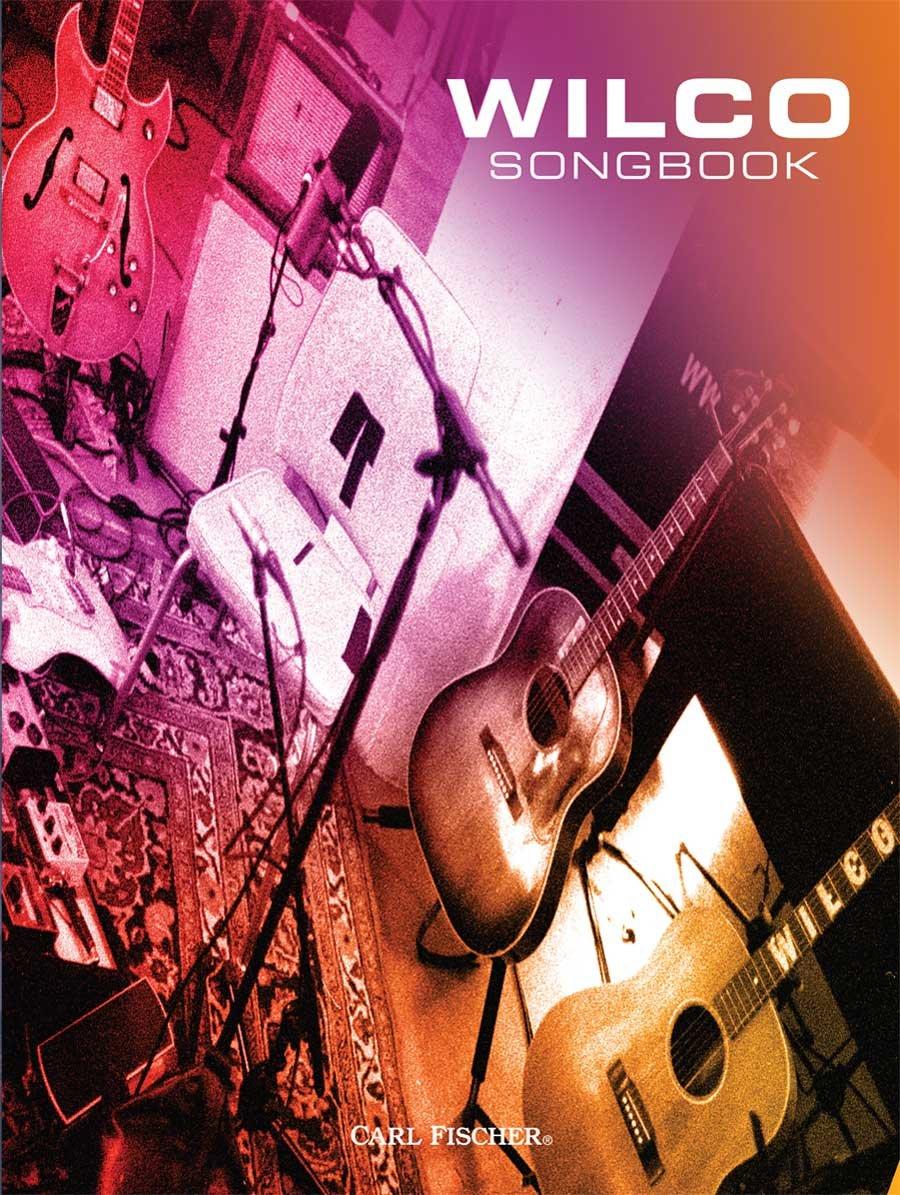 Vf14 Wilco Songbook Pvg Jeff Tweedy 0798408063108 Amazon