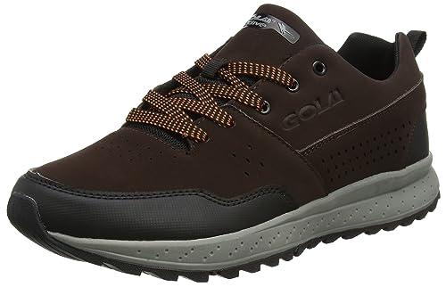 ffd5b7d9a2d Gola Men s Glarus Multisport Outdoor Shoes  Amazon.co.uk  Shoes   Bags