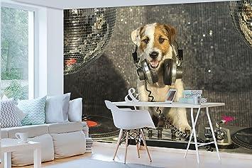 81MlhJcX6VL. SX355  - Hunde Tapete