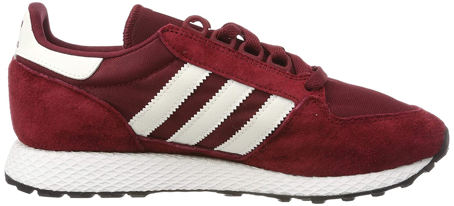 huge selection of 752b2 de4f6 adidas Forest Grove, Chaussures de Fitness Homme