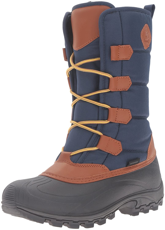 Kamik Women's Mcgrath Snow Boot