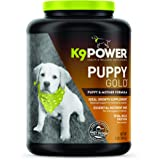 K9 Power — Puppy Gold — Growing Puppy Nutritional Formula
