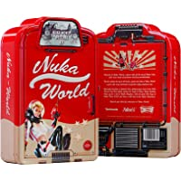 Doctor Collector Fallout - Nuka-World Welcome Kit , 8437017951339