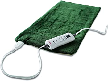 Sunbeam XpressHeat King Size Heating Pad