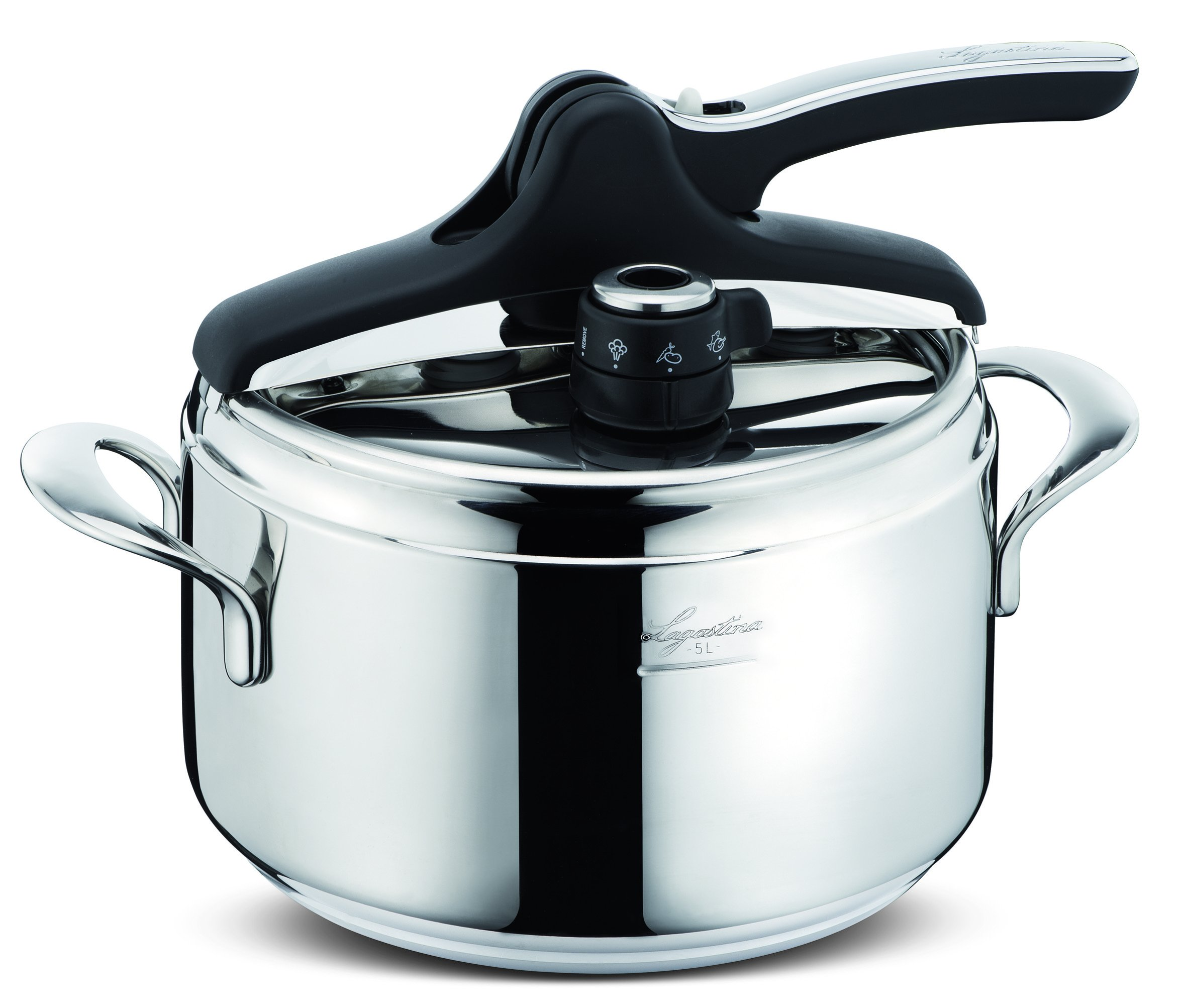 Pressure cooker lt. 5 DOMINA VITAMIN