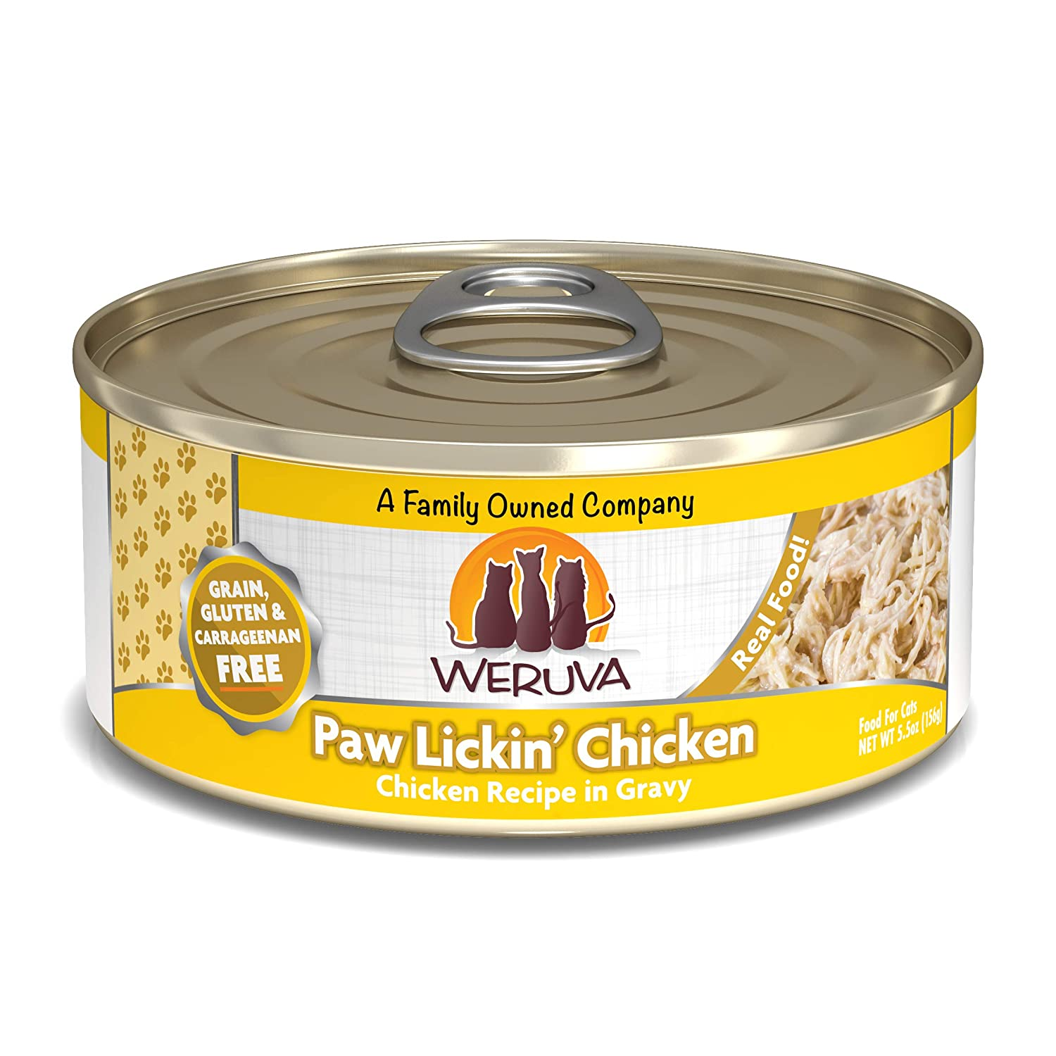 Top Best Canned Cat Food (2020 Reviews) 1
