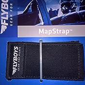 -Pilot Gear MAPSTRAP Flyboys MapStrap