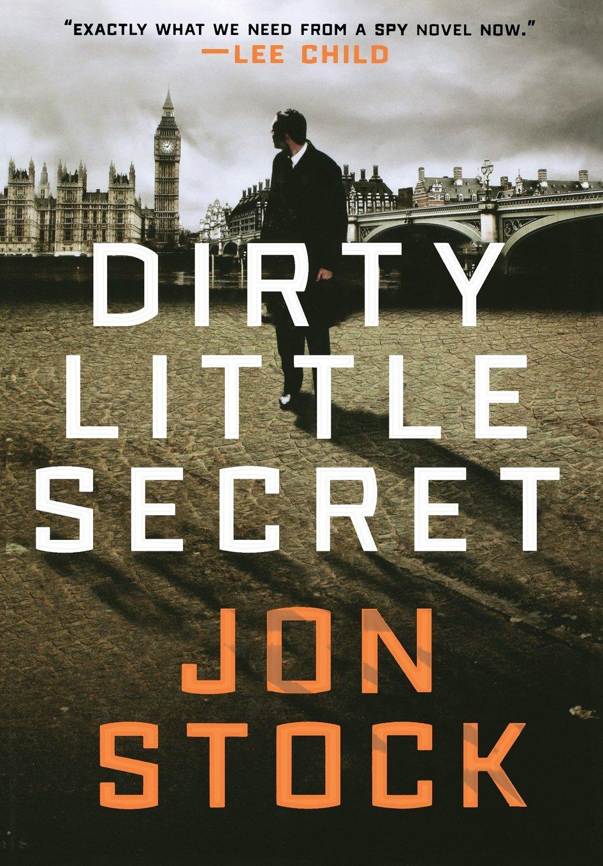 Dirty Little Secret (A Daniel Marchant Thriller) ebook