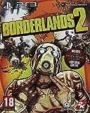 Take-Two Interactive Borderlands 2, PS3 - Juego (PS3, PlayStation 3, FPS (Disparos en primera persona), M (Maduro))