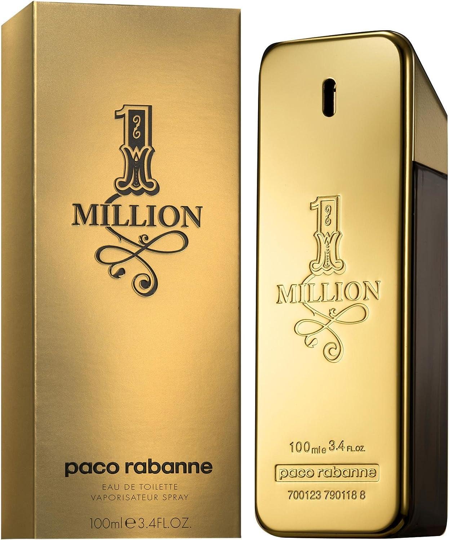 Paco Rabanne 1 Million X Pac Man (Collector Edition) Edt Volume: 100 Ml 100 ml