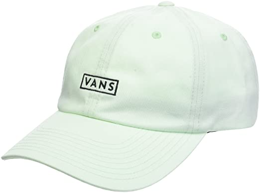 Vans Apparel Men s Curved Bill Jockey Baseball Cap 04de9c8685