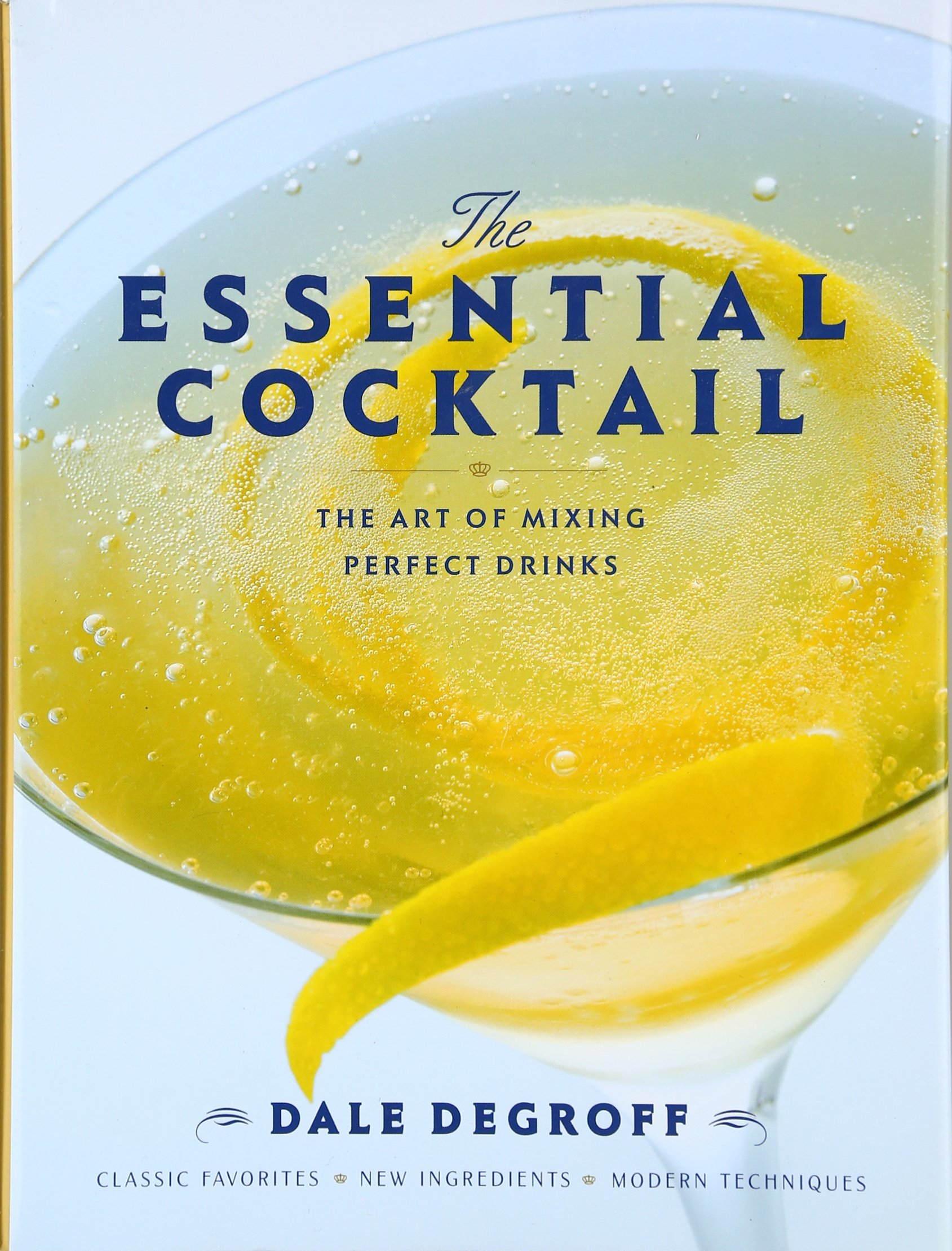 Essential Cocktail Mixing Perfect Drinks product image