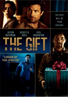 Amazon.com: The Gift: Cate Blanchett, Katie Holmes, Keanu Reeves ...