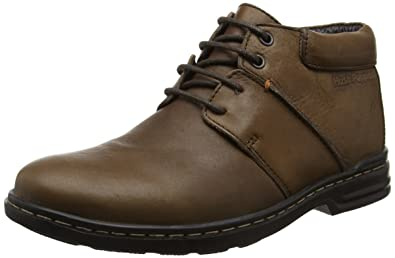 Marron Eu Ck Puppies brown Chukka Boots 41 Homme Hanston Hush qRYz1x