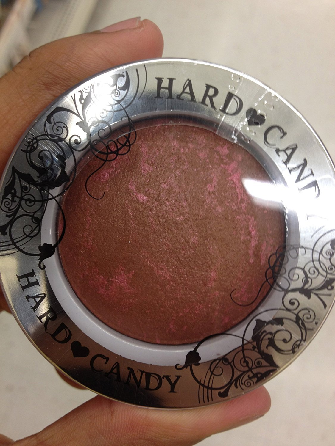 Hard Candy Blush Crush Bombshell by Hard Candy 60128