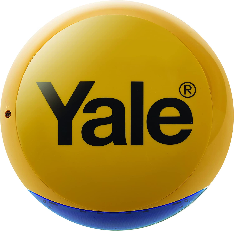wei/ß /0bxy-sr Externe Sirene Yale 60-a100/