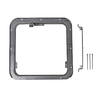 Suburban 520781 V Model Radius Corner Door Adapter Kit: Automotive