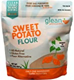 Zócalo Peru Sweet Potato Flour, 16 Ounce: Amazon.com